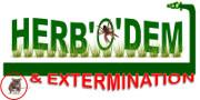 Herbodem extermination